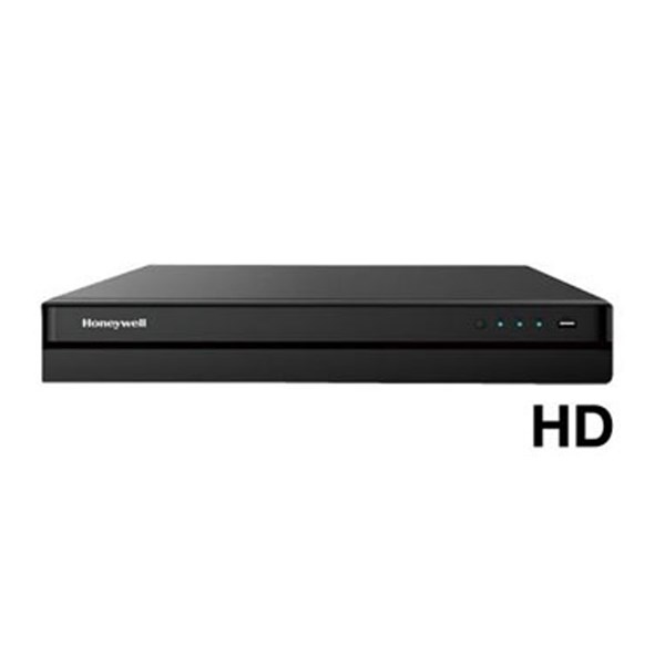 NVR CCTV Honeywell HEN64204 1.5U 16POE 64Channel