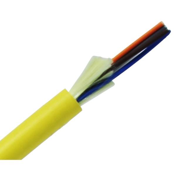 Kabel Fiber Optic DRAKA Indoor Single Mode G652D 9/125um