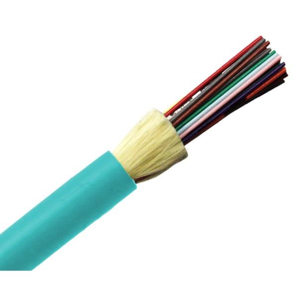 Kabel Fiber Optic DRAKA Indoor Multimode OM3 50/125um