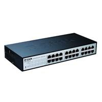 D-LINK EasySmart Switch DES-1100-24 24 Port 10/100