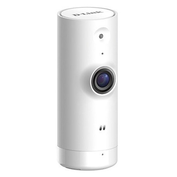 D-LINK Mini HD WiFi Camera DCS-8000LH