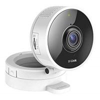D-LINK HD WiFi 180-Degree Camera DCS-8100LH