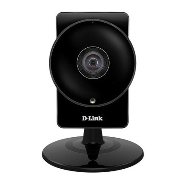 D-LINK HD 180-Degree WiFi Camera DCS-960L