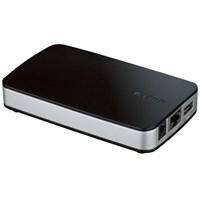 D-LINK IP Camera Video Recorder DNR-202L
