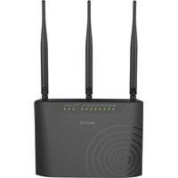 D-LINK Router ADSL2+ DSL-2877AL