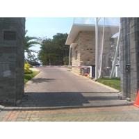 Distributor Jual Portal Parkir Otomatis 3