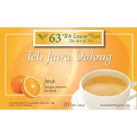 Jual Teh Jawa Oolong Bag - Orange