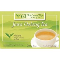 Jual Jawa Oolong Tea Bag - Natural