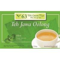 Jual Teh Jawa Oolong Tea Bag - Mint