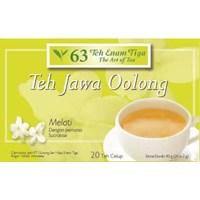Jual Jawa Oolong Tea Bag - Jasmine