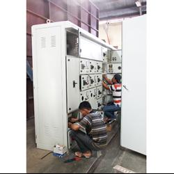 Jasa Instalasi Listrik Pabrik Kelapa Sawit (PKS) By Sumber Sarana Power Electric