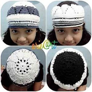 Jual Topi Rajut Anak Kecil Harga Murah Bandung oleh Arie Art 0416e6730f