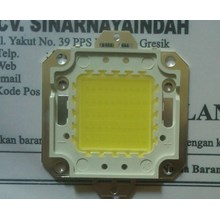 LED CHIP HIGH POWER LED