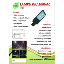 Lampu Led Pju 100 Watt