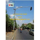Lampu Traffic Light warning led 30cm 2