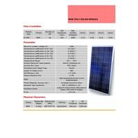 lampu pju tenaga surya 40watt surabaya Murah 5