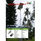 Pju led solar cell 30watt 6