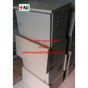 Dari PJU solar cell 60W SNI-060TS 3