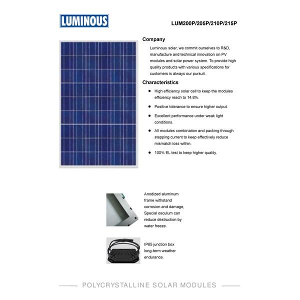 Paket Listrik Tenaga Surya off grid on grid