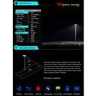 Lampu Pju Two In One 40W SNI-040TIO 1