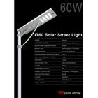 Street light AIO 60 Watt 1