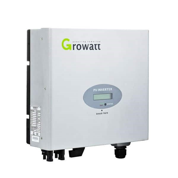 Inverter Ongrid 2000Watt