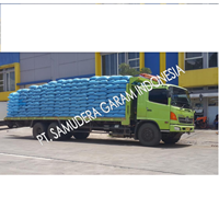 Jual Garam Industri - Samudera Garam Indonesia