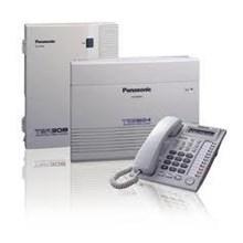 Pabx Panasonic Tes L