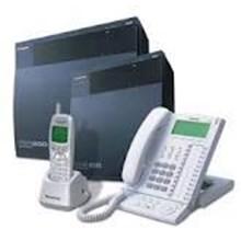 Pabx Panasonic Tda 100D Bx I Pabx Panasonic
