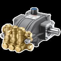Jual pompa hydrotest 1740Psi/ 120bar / 12Lpm
