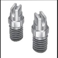 High Pressure Nozzle 1/4 Npt M 15° 1