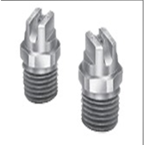 High Pressure Nozzle 1/4 Npt M 15°