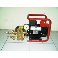hydrotest 1450Psi 1