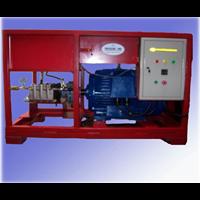 high pressure pompa water jet 7250Psi 30Lpm 1
