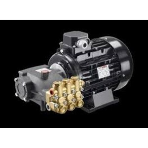 Dari High pressure cleaning Hawk Pump 250 bar -15 Lpm 2