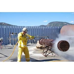 Dari High pressure cleaning Hawk Pump 250 bar -15 Lpm 3