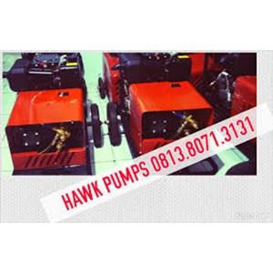 Dari High pressure cleaning Hawk Pump 250 bar -15 Lpm 1