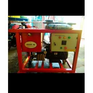 Dari Pompa Hydrotest-High pressure pump 500 Bar 21 Lpm 0