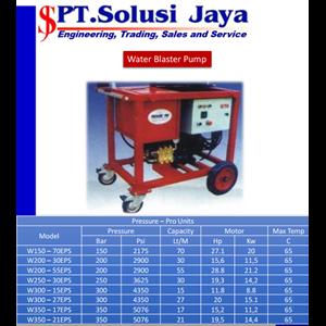 Dari Pompa Hydrotest-High pressure pump 500 Bar 21 Lpm 1