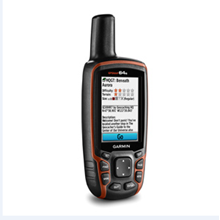 GPS Tracker Garmin