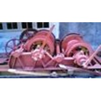 Winches Kapal 1