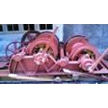 Winches Kapal