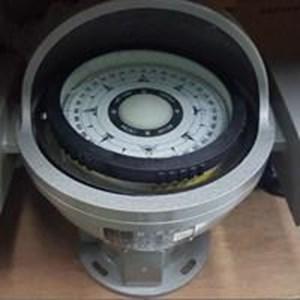 Kompas Magnetik
