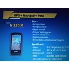 GPS Kapal  1