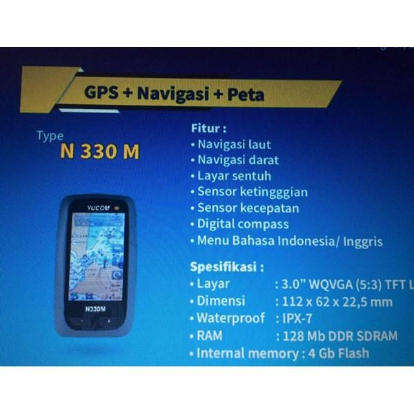 GPS Kapal