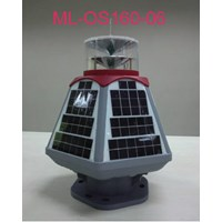 Marine Lantern Rokem ML-OS160-06