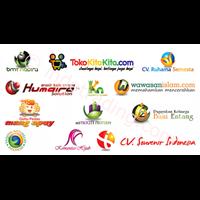 Desain Logo By Nolsatumedia Kreatif