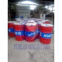 Jual Avgas ( Aviation Gasoline )