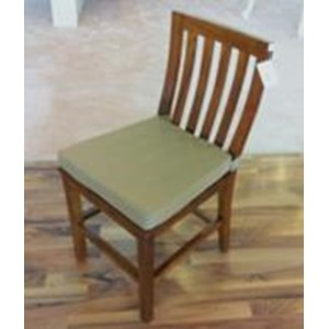 Export Ch011 Chair With Cushion Indonesia