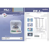 Distributor Timbangan Analytic FEJ 3